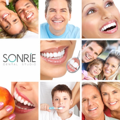 About Sonrie Dental Studio